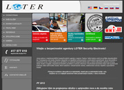 Loter Security Electronic